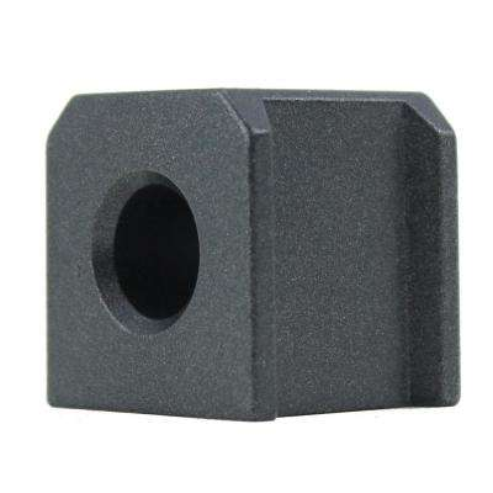1/4 in. Mini FRL Modular End Block