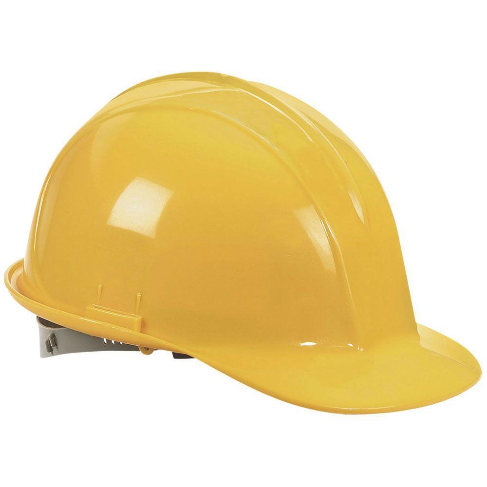 standard hard cap yellow
