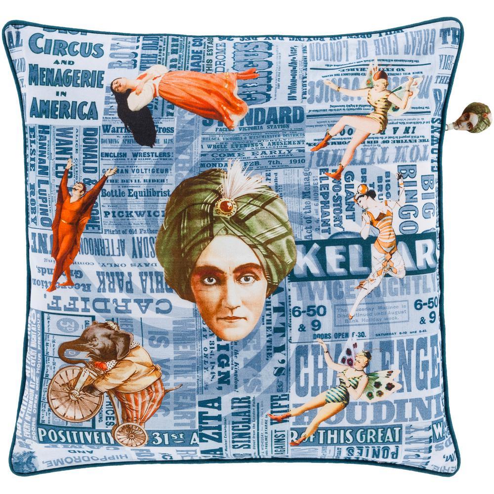 Dallington Poly Euro Pillow