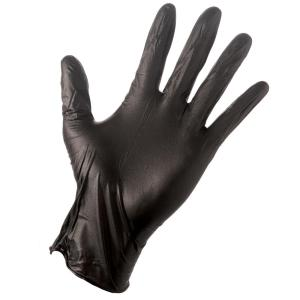 Grease Monkey Nitrile Large Disposable Gloves 100 Count