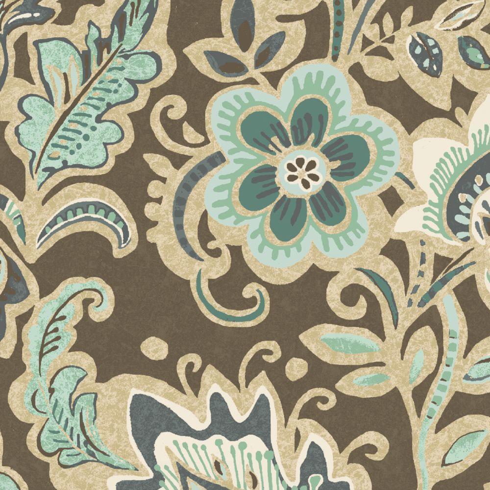 Hampton Bay Leighton Fabric By The Yard-DISCONTINUED