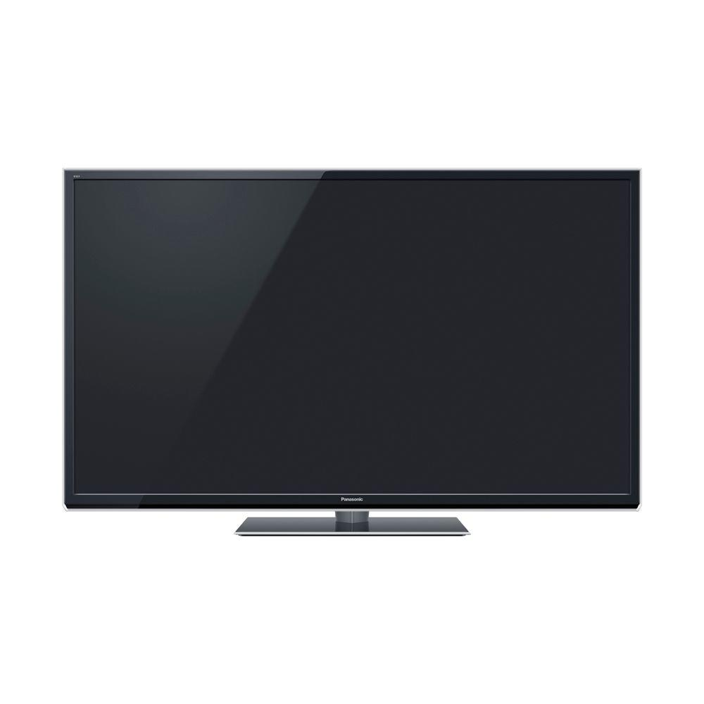 Panasonic Smart VIERA 55 in. Class Plasma 1080p 600Hz HDTV with Built-in WiFi-DISCONTINUED