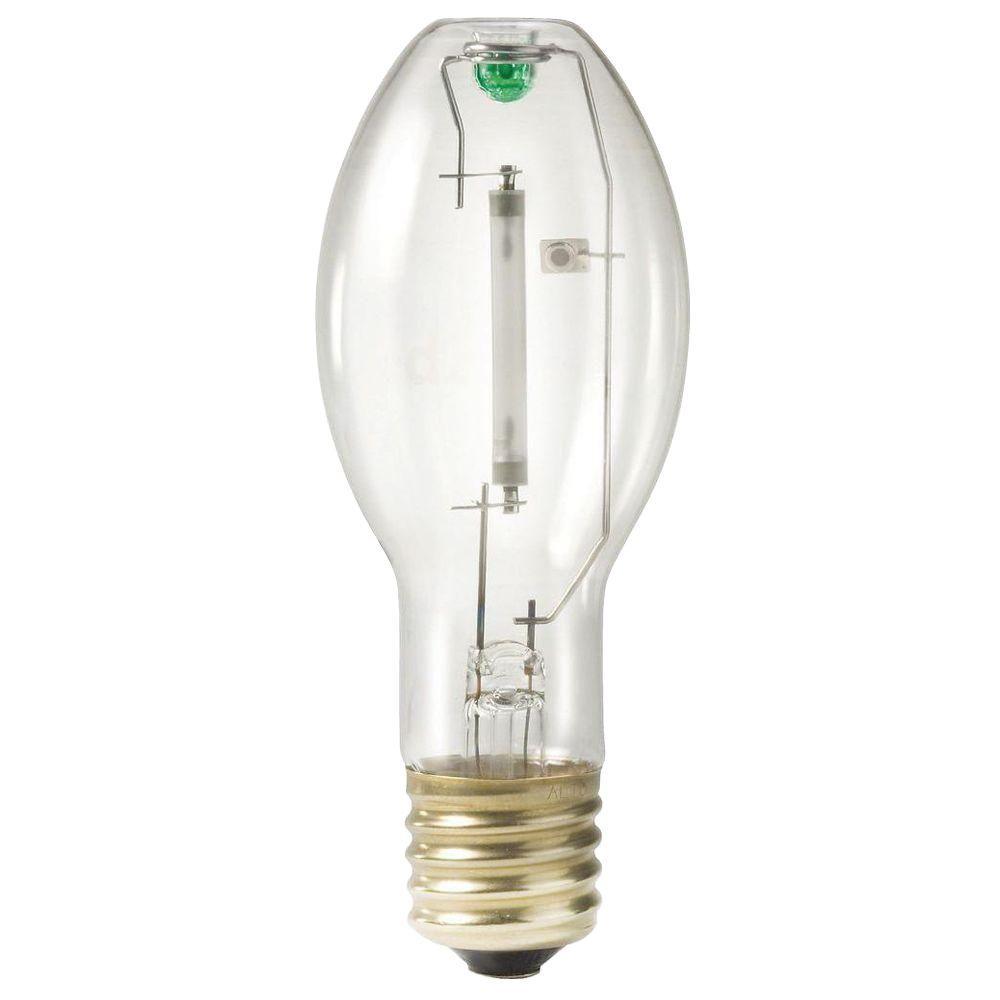 Philips Ceramalux 150-Watt ED23.5 High Pressure Sodium 55-Volt HID Light Bulb (12-Pack)