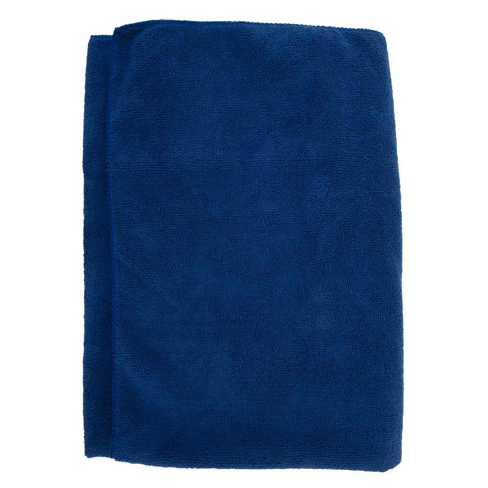 9 sq. ft. Microfiber Drying Towel