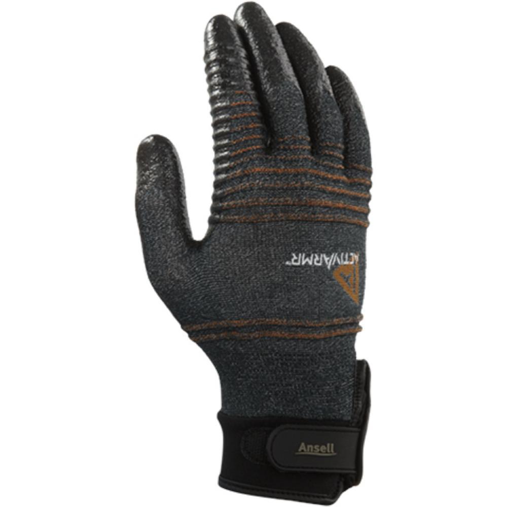 Ansell ActivArmr 97-008 Medium Duty Multipurpose Glove, Size S (1-Pair)
