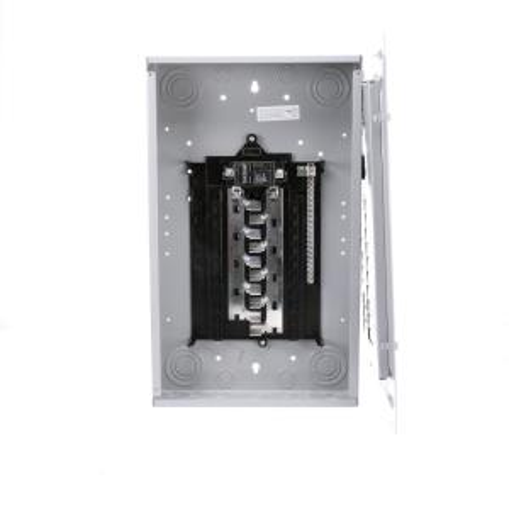 murray 100 amp 20 space 40 circuit main breaker load centeres series 100 amp 20 space 20 circuit main breaker indoor load center