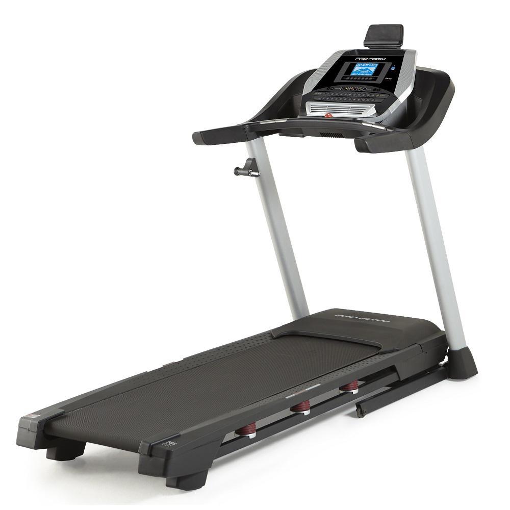 905 CST Treadmill