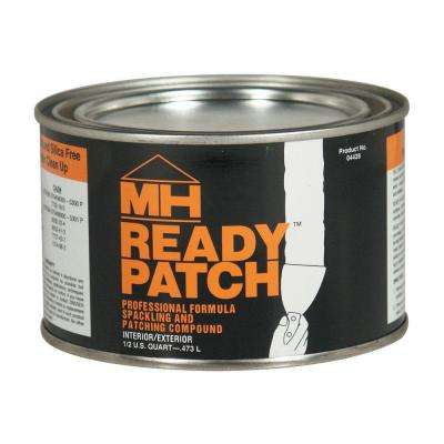 1/2 qt. Ready Patch Spackling and Patching Compound (Case of 12)