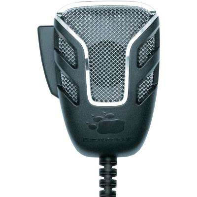 CB Accessory Noise Canceling Microphone
