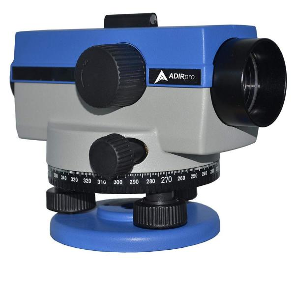 8 in. 32X Optical Auto Level