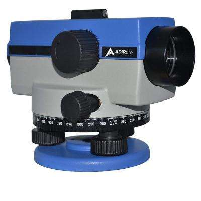 8 in. 32X Self-Leveling Optical Auto Level