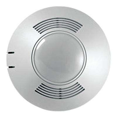 500 sq. ft. MicroSet Ceiling Occupancy Sensor with Daylight Sensor Passive Infrared