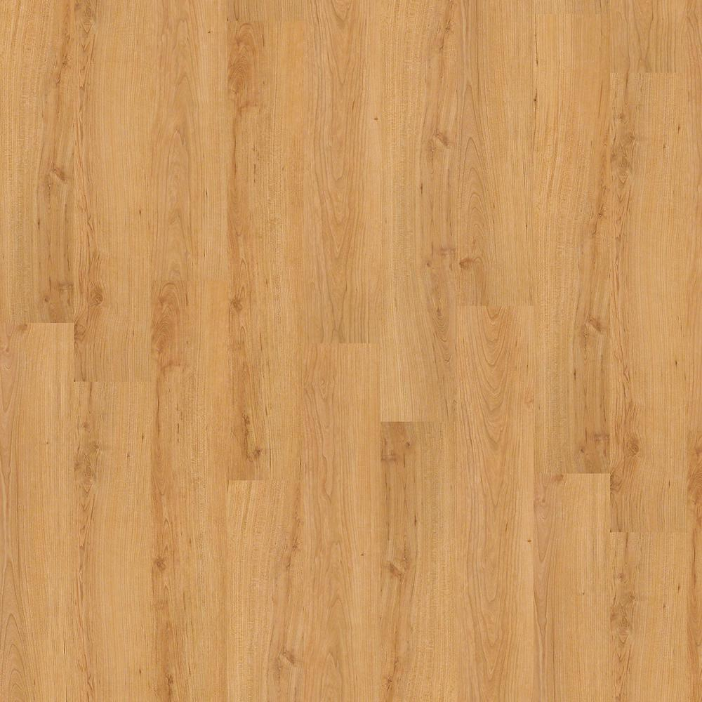 Shaw Take Home Sample - Cooperstown Cosby Click Resilient Vinyl Plank Flooring - 5 in. x 7 in.