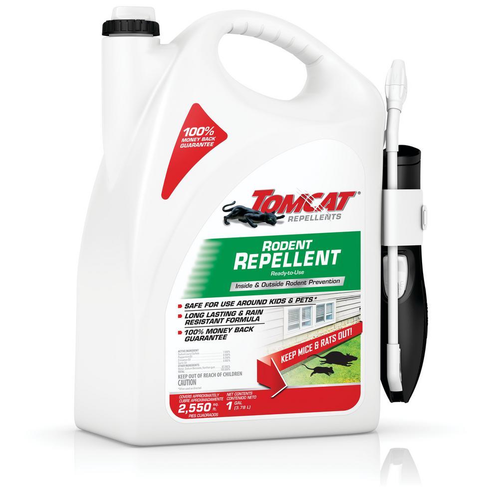 1 Gal. Tomcat Rodent Repellent