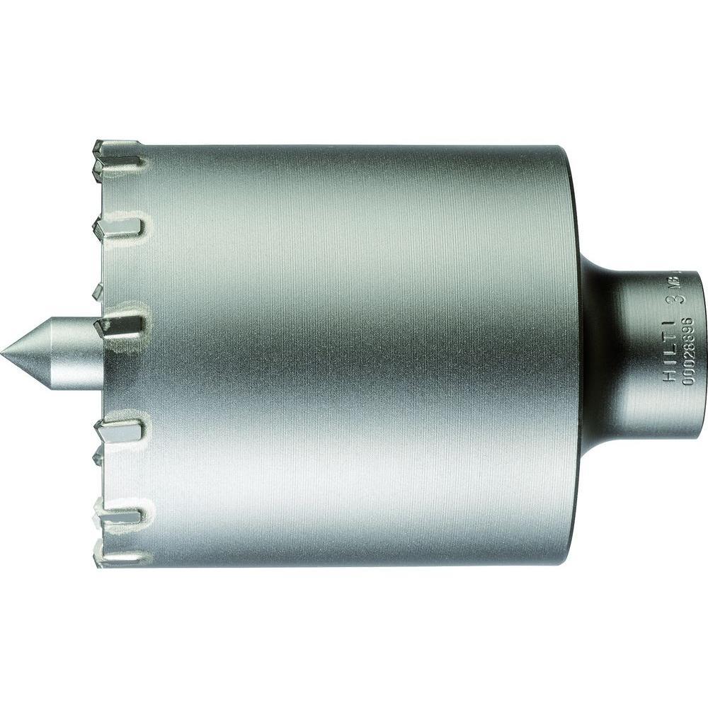 TE-C 3 in. SDS-Plus Style Percussion Core Bit
