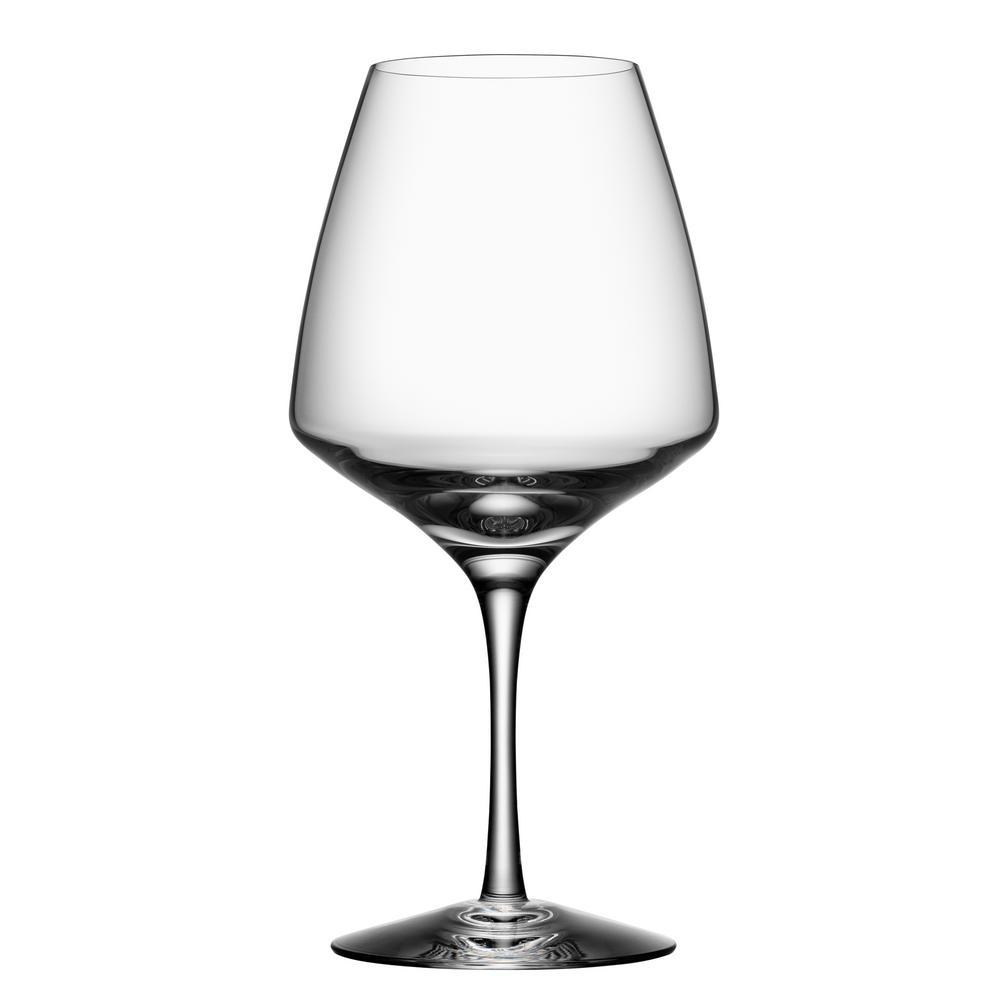 Pulse 12 oz. Wine Glass (Set of 4)