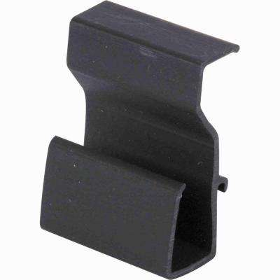 3/8 in. Plastic Lift Clips (4-Pack)