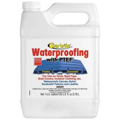 128 fl. oz. Waterproofing for Marine Fabrics
