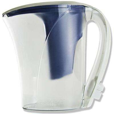 9-Cup Capacity Advanced Filter Water Pitcher