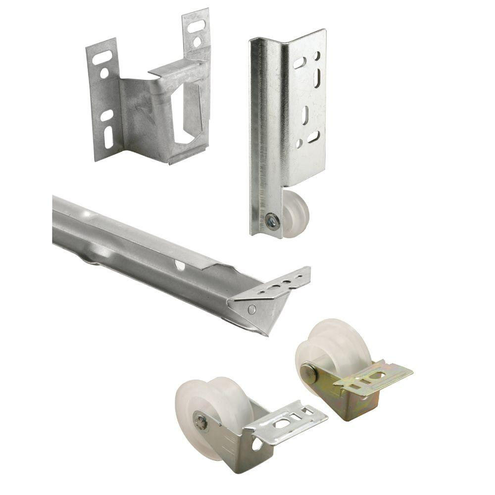 Prime-Line Metal Drawer Track Monorail Kit-R 7137 - The Home Depot