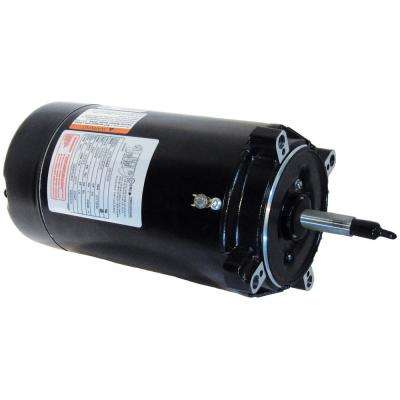 HP Pool Hardware Single Speed Up Rate Replacement Motor