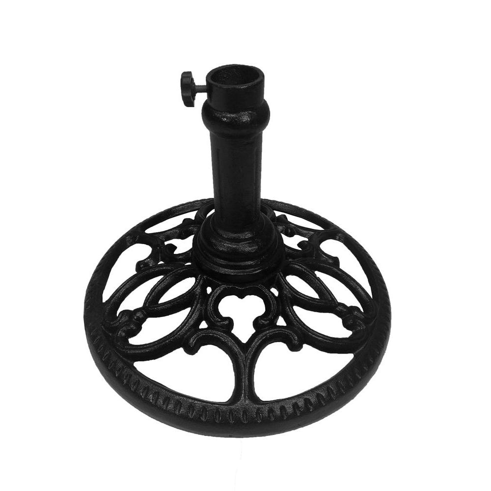 Round Patio Umbrella Base