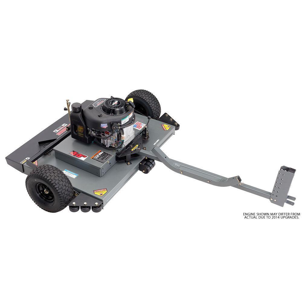 Swisher 44 inch 10.5 HP Briggs & Stratton Finish Cut Trail Mower - California... by Swisher