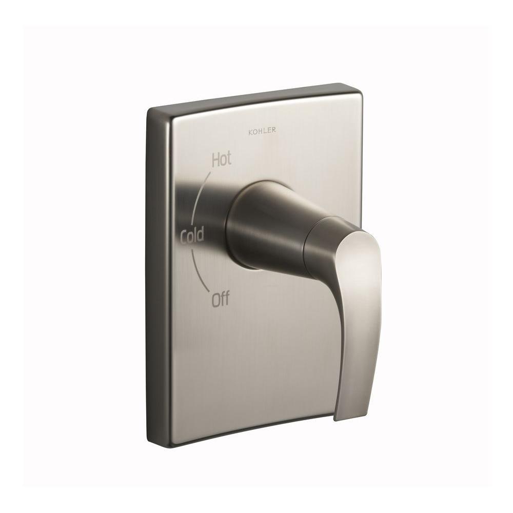 Kohler Symbol 1 Handle Rite Temp Pressure Balancing Valve