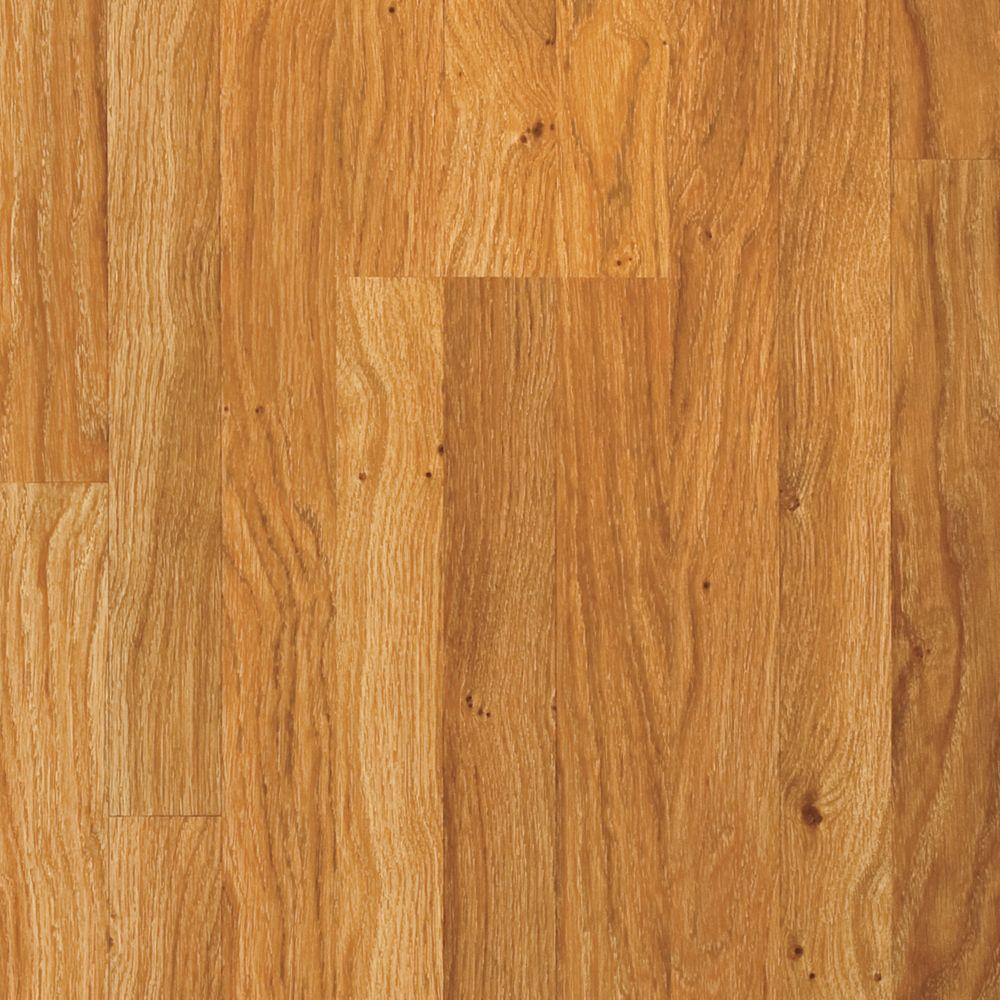 Pergo XP Sedona Oak 10 mm Thick x 7-5/8 in. Wide x 47-5/8 in. Length Laminate Flooring (20.25 sq. ft. / case)