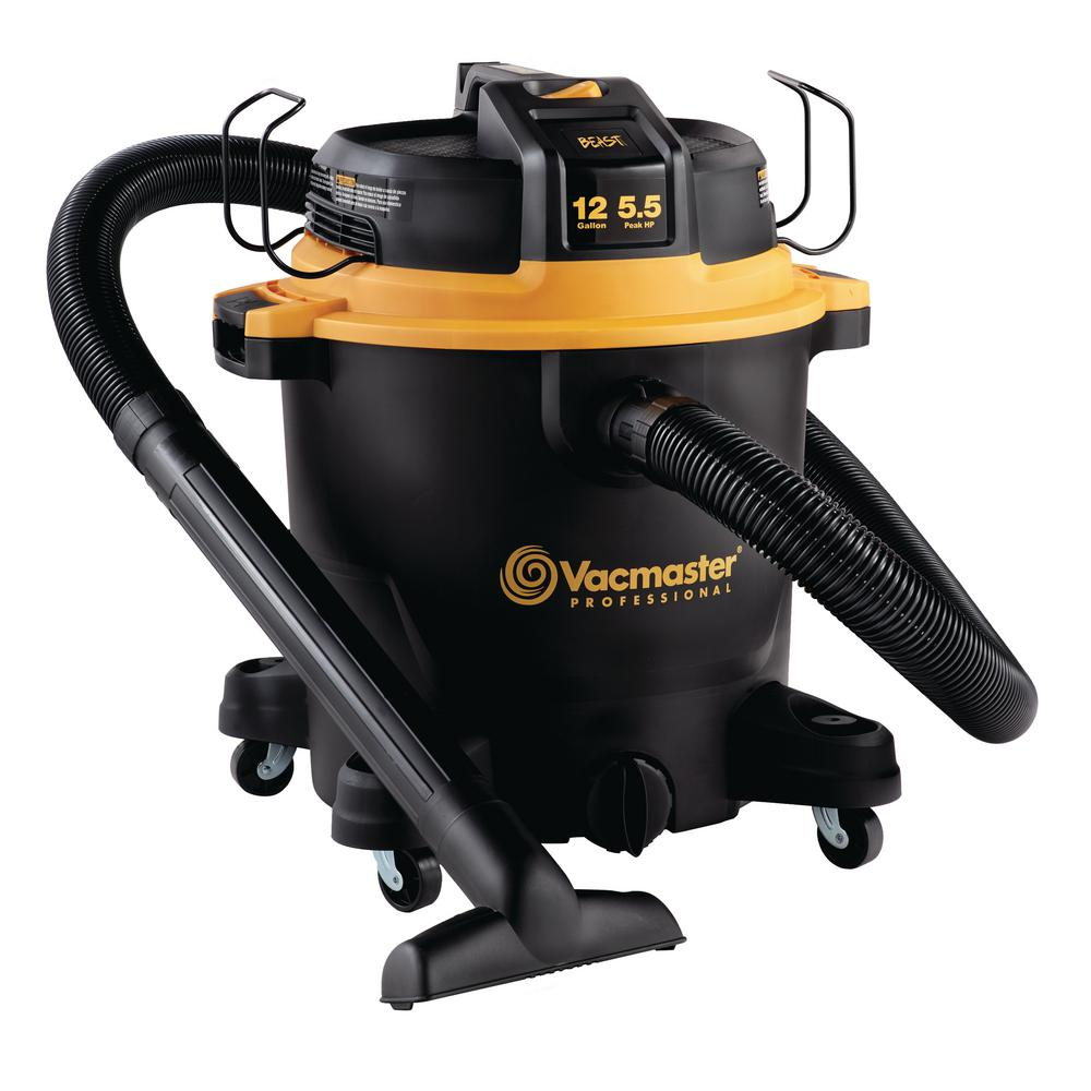 shop vac for on and off switch wiring diagram vacmaster beast professional series 12 gal 5 5 hp wet dry vacuum  12 gal 5 5 hp wet dry vacuum