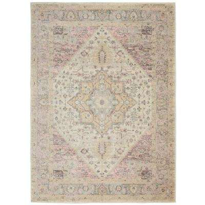 6 x 9 pink area rugs rugs the home depot rh homedepot com