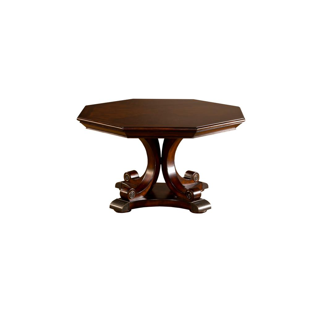 Hillsdale Cherry Gaming Table
