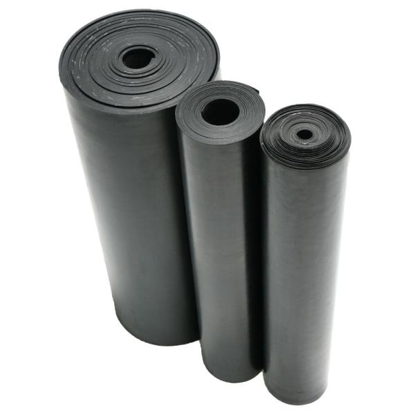 Large Selection of Thick or Thin Rubber Mat Excellent Rubber Garage Floor Mat or Gasket Material for Gasket DIY casa pura SBR Rubber Sheet 1//2 Thick 4x1