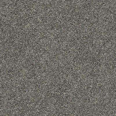 Carpet Sample - Tradeshow II - Color Frosty Texture 8 in. x 8 in.