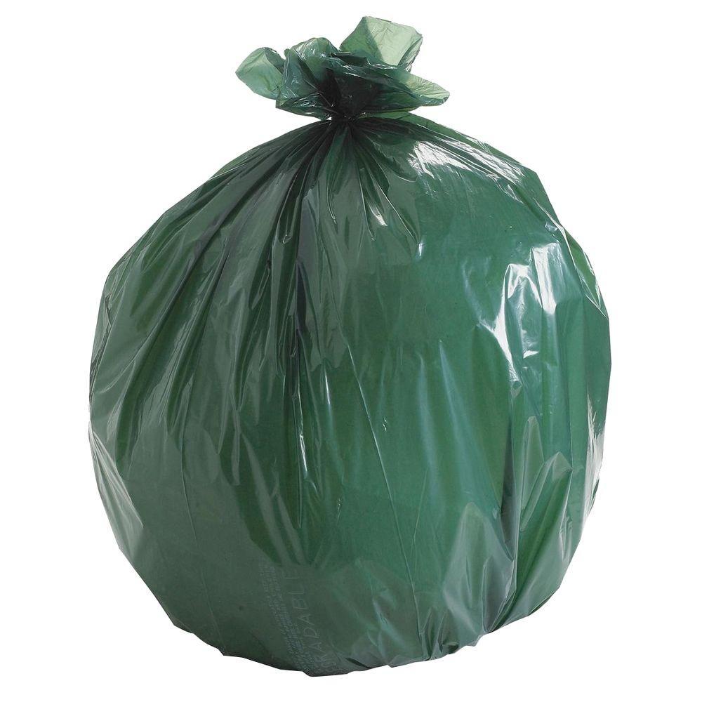 33 Gal. Totally Degradable Trash Bags (40 per Box)