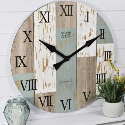 Wall Clocks Clocks The Home Depot