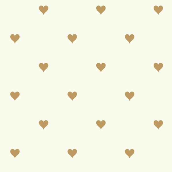 York Wallcoverings Brothers and Sisters V Be My Valentine Wallpaper