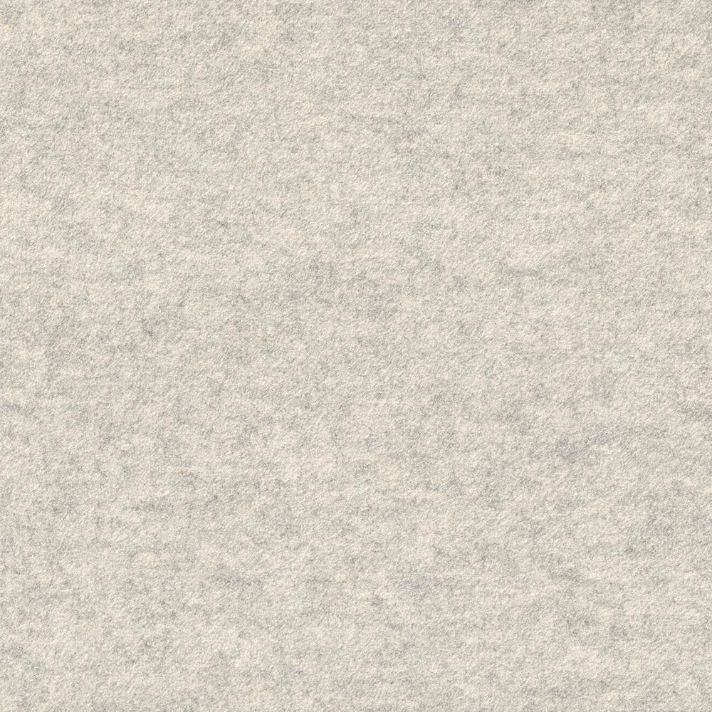 Foss Premium Self-Stick Well Kept II Oatmeal Texture 18 in. x 18 in. Carpet Tile (16 Tiles/Case)