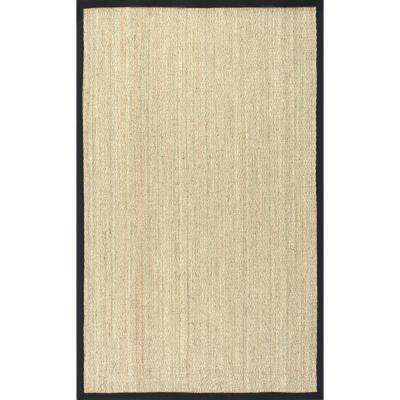 Sea Grass 9 X 12 Area Rugs Rugs The Home Depot
