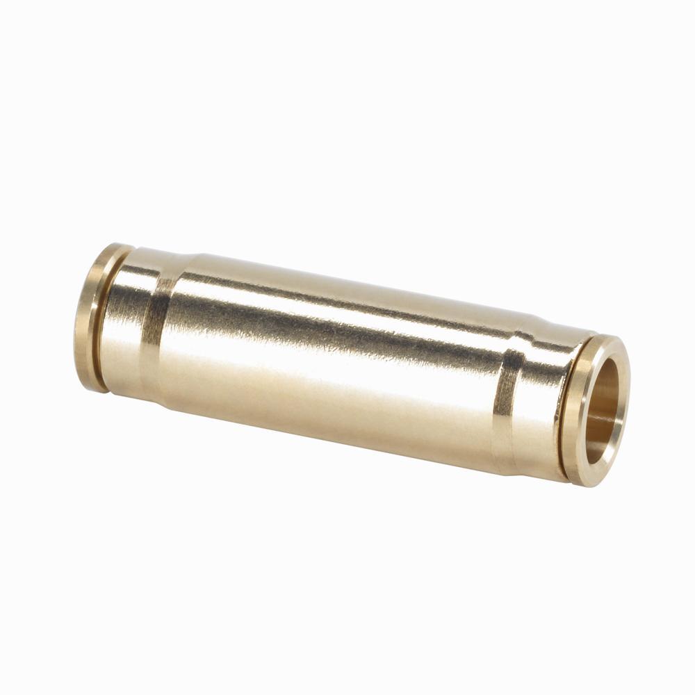 3/8 in. Brass Slip Lock Connector