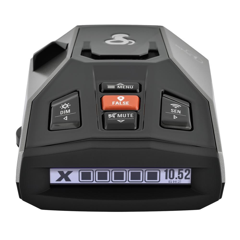 Cobra RAD 500G Radar Detector