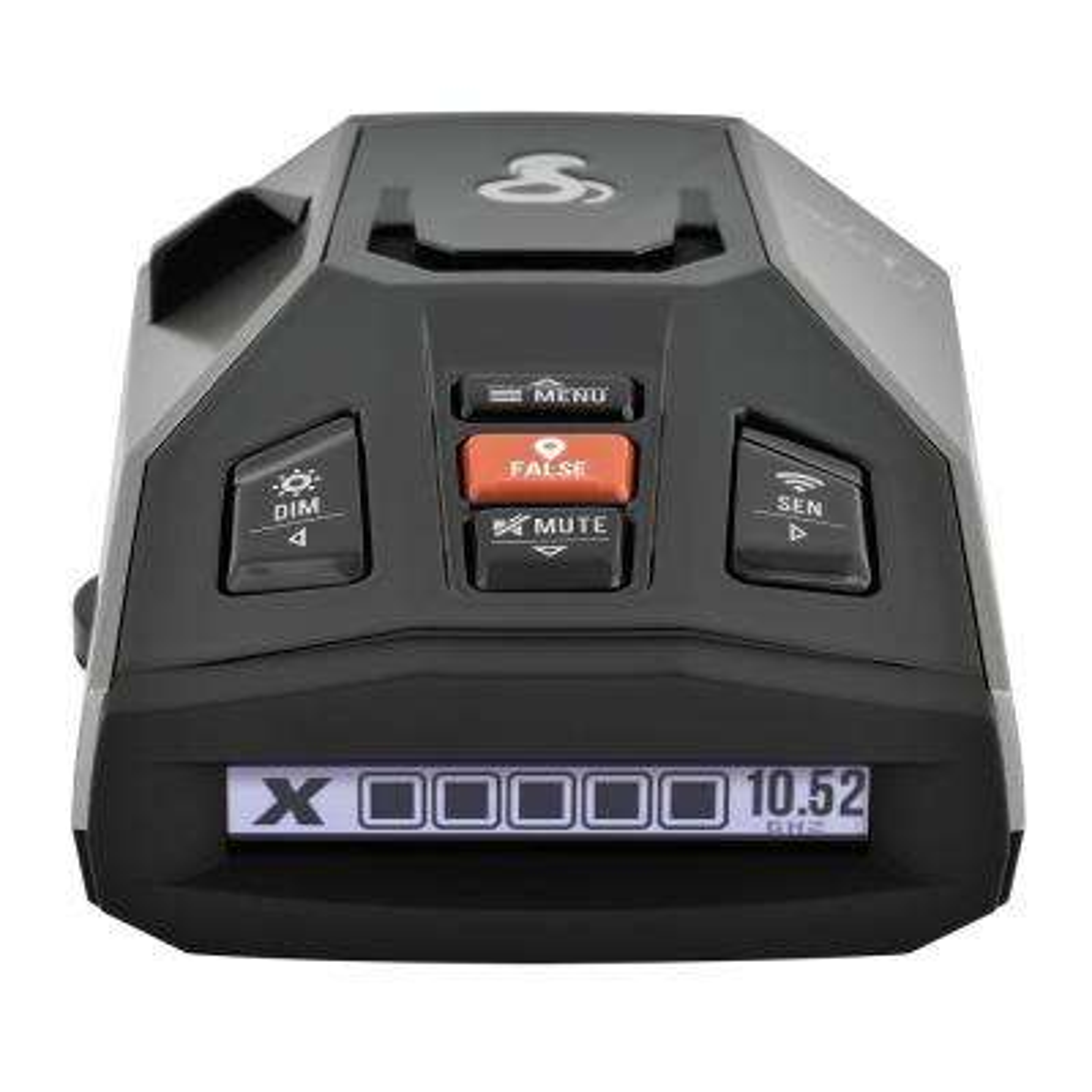 RAD 500G Radar Detector