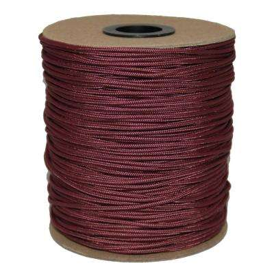 #2 in 3/4 Crosslace 300 ft. in Mulberry