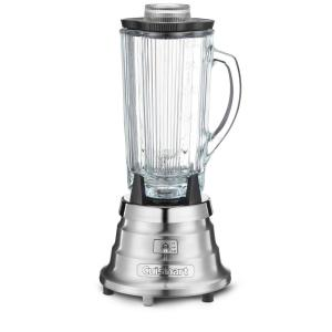 Click here to buy Cuisinart Food and Beverage Blender by Cuisinart.