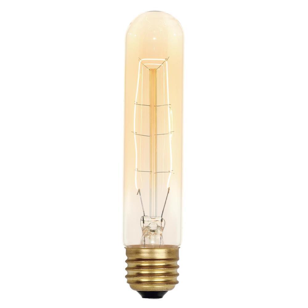 60-Watt T9 Timeless Vintage Inspired Incandescent Light Bulb