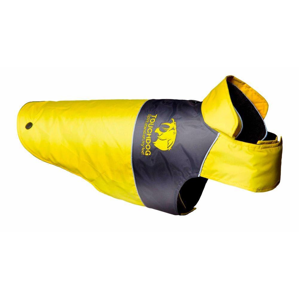 Medium Yellow Lightening-Shield Waterproof 2-in-1 Convert...