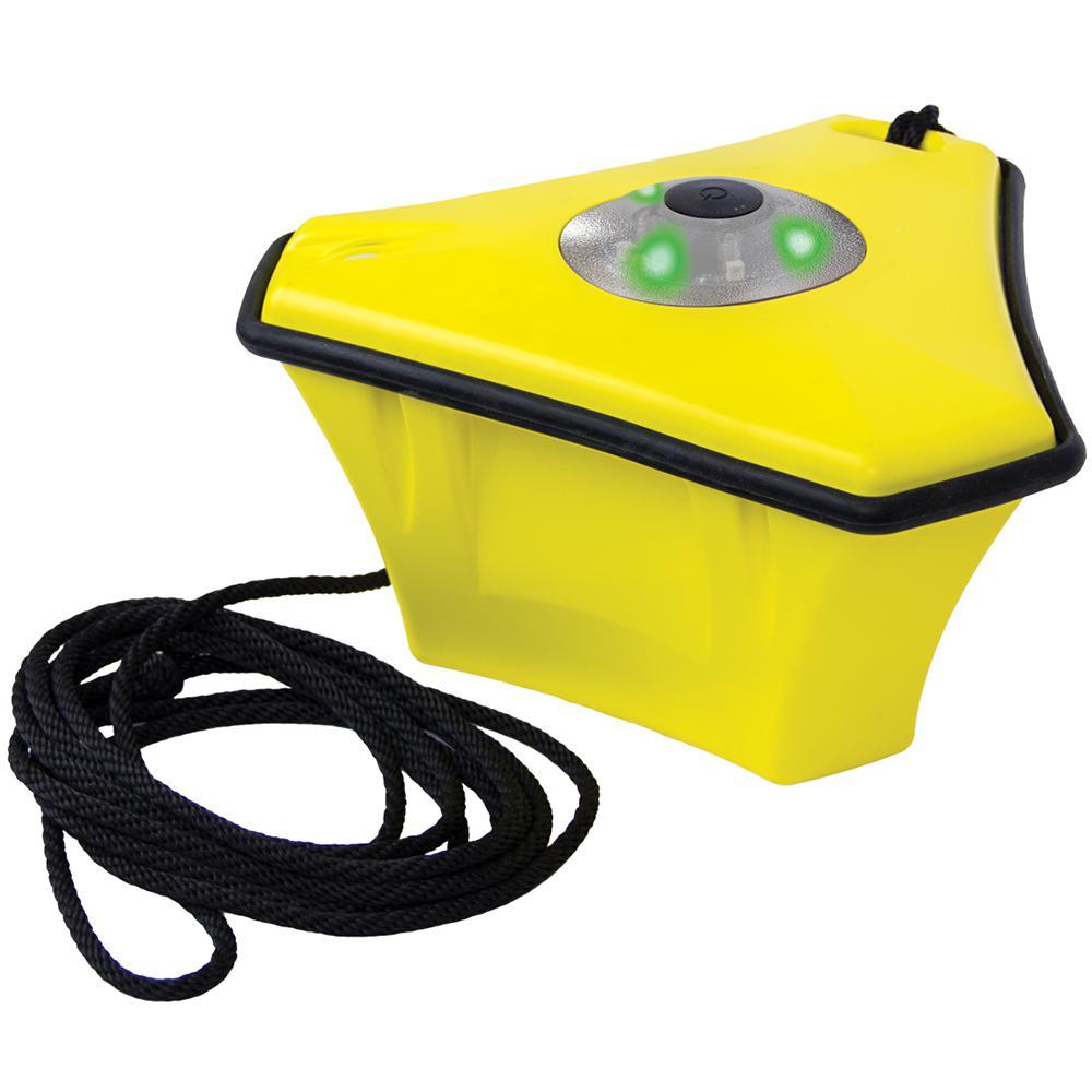 Water Voltage Detector