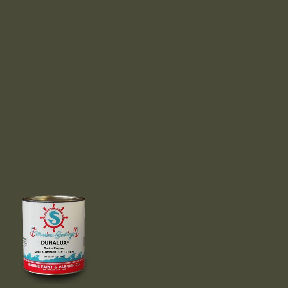Aluminum Boat Paint Colors - Paint Color Ideas