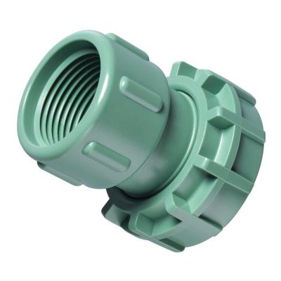 1 in. FPT Manifold Swivel Adapter