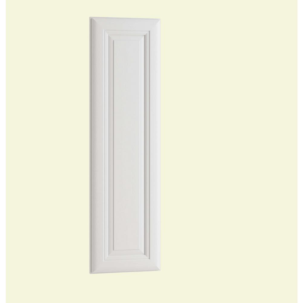 Home Decorators Collection Pacific White Assembled 96x1x2: Home Decorators Collection Brookfield Assembled 12x36x0.75